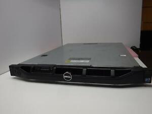 """Dell PowerEdge R410, Xeon L5520 2.27GHz QC, 8GB, PERC 6/i 2x PSU, 3.5""""_"""