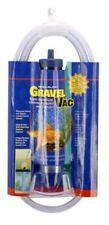 Gravel Vac Aquarium Cleaner Vacuum 10 in - GV10 - Penn Plax