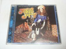 Janis Joplin - The Ultimate Collection (2000)