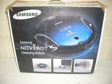 SAMSUNG navibot S Cleaning ROBOT SR8950 Ersatzteilspender/ defekt !!!