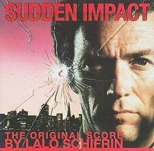 Sudden Impact, Lalo Schifrin, New Soundtrack