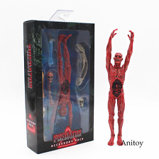 Predator Action Figure Accessory Pack Horror Movie Model PVC 20cm Collection New