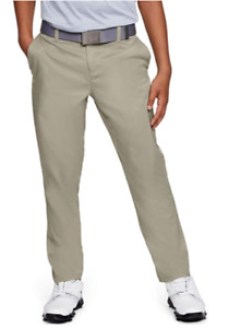 Under Armour Boys Youth Match Play Golf Pants 8 10 12