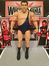 WWE - Elite Legends Series - Andre The Giant Wrestling Figure Rare!!