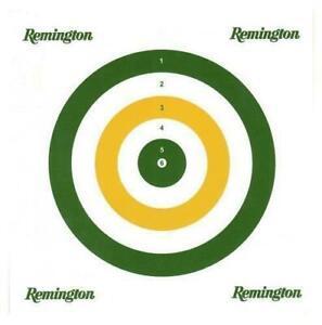 Remington Field Targets 25pk