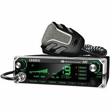 Uniden Bearcat 880 40-Ch. CB Radio w/ multi color Backlit Control