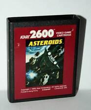 ASTEROIDS GIOCO USATO ATARI VCS 2600 EDIZIONE EUROPEA CARTUCCIA BT1 41141