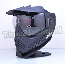 V-Force Profiler Thermal Mask - Black **FREE SHIPPING** Paintball Goggles