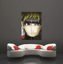 Naruto Shippuden Anime Manga Giant Poster Print Picture