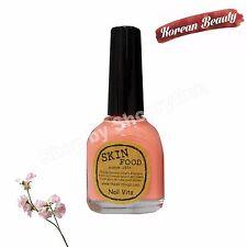 Skinfood Nail Vita #Pk205 Peach Pink