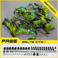 airbrush Fairings Bodywork Bolts Screws Set For Honda CBR1000RR 2004-2005 130 G3