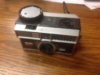 Vintage Kodak Installation 404 Camera 35mm