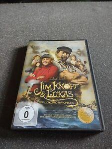 Jim Knopf und Lukas der Lokomotivführer aus DVD