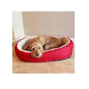Large Dog Bed | Deluxe Quality Puppy Orthopaedic Bed | Waterproof Warm Washable