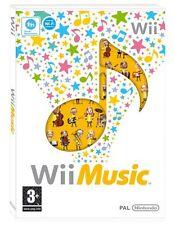 Wii Music (Wii) VideoGames