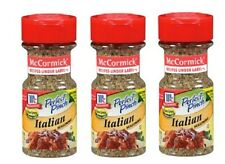 McCormick Perfect Pinch Italian Seasoning 3 Pack