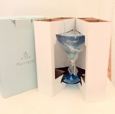 Partylite Scents of Illumination Margarita Glass Ocean Berry Breeze New in Box