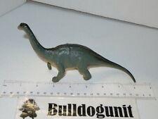 1999 Animal Planet Apatosaurus Dinosaur Jurassic Figure Dino Figurine