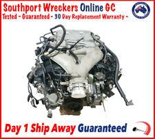 Holden Commodore Engine Motor LLT 3.6L SIDI Caprice Statesman 09-13 60D Warranty