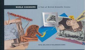 "sg DX23 1999 - ""WORLD CHANGERS"" PSB"