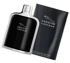 JAGUAR CLASSIC BLACK EDT EAU DE TOILETTE 100 ml NEU OVP