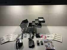 JVC Everio 30 GB Hard Disk Camcorder GZ-MG155U With Accessories And Carry Box