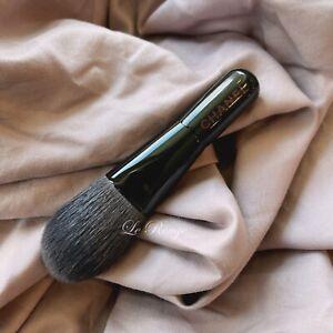 CHANEL Travel size powder brush *holiday limited edition natural hair New
