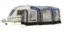View 300 Caravan Inflatable Porch Awning With Porch Extension
