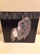 Royal Trux LP The Radio Video