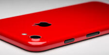 Gloss Skin Vinyl Wrap Sticker Decal Case Cover For All iPhone Brand New Glossy