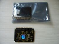 Amiga A600 A1200 SD|Micro ( TF ) HDD adapter * For 600 / 1200
