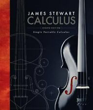 James Stewart Calculus Single Variable Calculus 8th Edition (9781305266636)