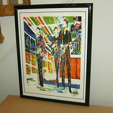 The Beatles Lennon McCartney George Ringo Music Poster Print Wall Art 18x24