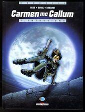 CARMEN MC CALLUM 3 Intrusions EO 1997 Très bon état
