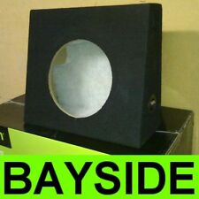 12inch Car Subwoofer Box Slim Holden VE Ute Ford AU BA BF FG Shallow Sub