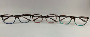 Design Optics by Foster Grant Limited Collection +1.75 Fashion Reading Glasses