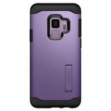 Case SPIGEN SGP SLIM ARMOR for Samsung GALAXY S9 - LILAC PURPLE - 592CS22881