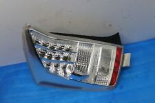 2012 2013 2014 2015 Toyota Prius Left Driver Tail Light Taillight OEM