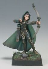 REAPER DARK HEAVEN LEGENDS 03166 Alistrilee Elf Archer Ranger Elfique Rogue Wood