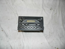 OEM 03 Saturn L300 Stereo Head Unit w/ CD Player and Cassette Deck, tuner disk
