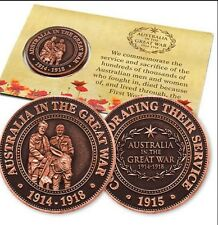 WW1 The Great War Simpson and His Donkey Penny - Remembrance Day * ANZAC Day