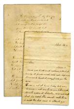 Union Songbook & ALS 1864 -  Signed