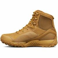 Under Armour Men's Valsetz Rts 1.5 Military and Tactical Boot, Brown, Size 9.0 m