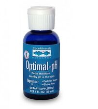 Trace Mineral Research Optimal-pH 1 oz.