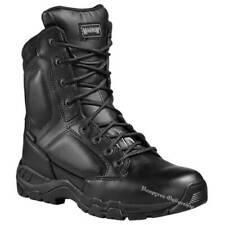 Hi-Tec Magnum Viper Pro 8.0 WP Waterproof Leather HiTec Security Stiefel Boots