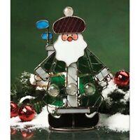 New Golf Gifts & Gallery Santa Desktop Ornament