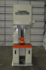50 Ton Denison C Frame Hydraulic Press 15 Stroke 24 14 Daylight 12 Throat 6