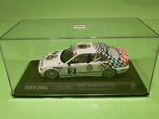 MINICHAMPS BMW 318is E36 - ADAC TOURWAGEN CUP 1994 - J. CECOTTO - 1:43 - NMIB