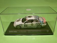 MINICHAMPS BMW 318is E36 - ADAC TOURWAGEN CUP 1994 - J. CECOTTO - 1:43 - NMIB