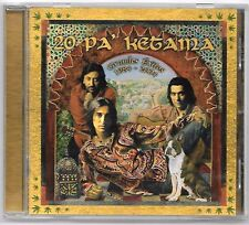 CD / 20 PA' KETAMA - GRANDES EXITOS 1984-2004  / 19 TITRES (ALBUM ANNEE 2004)